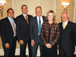 CEO Panel Participants