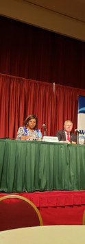Advocacy Day Legislator Panel