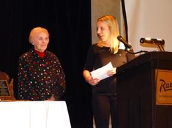 WAVE Award - Fundraising
