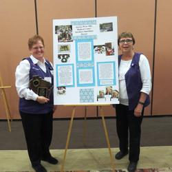 WAVE Award - Fundraising Program