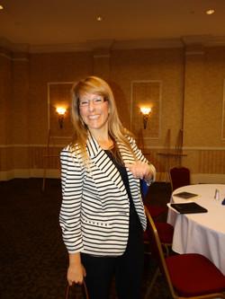 Workshop Presenter Jenny Boese