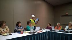 Partners Board Meeting