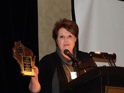 WAVE Award - Community Outreach