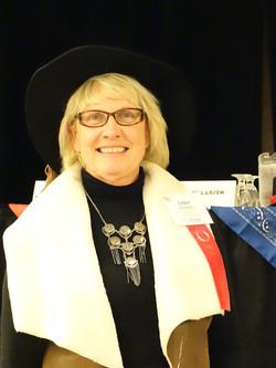 Cindy Hermel, Public Policy Chair