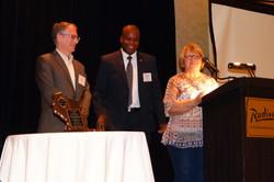 WAVE Award - In-Service Program