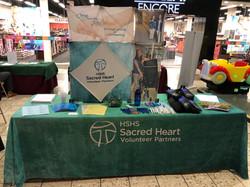 Volunteer Partners-HSHS Sacred Heart