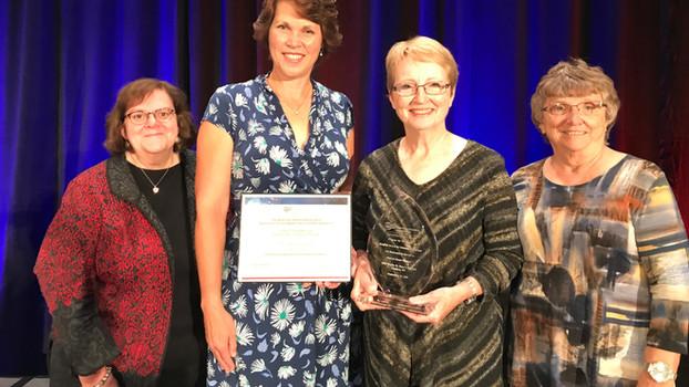 HAVE Award