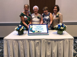 Franciscan Healthcare Auxiliary