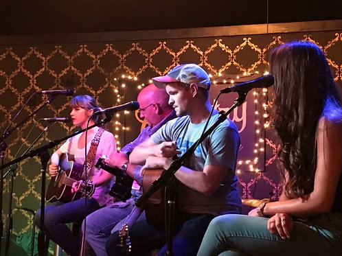 Live At The Country - NASHVILLE Photo Download