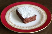 Chocolate Beet Brownie