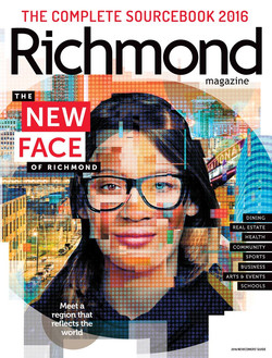 Richmond Magazine February 8, 2016