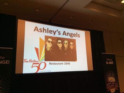Ashley's Angels