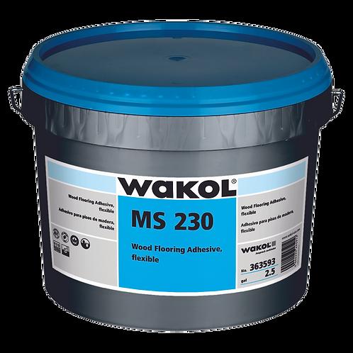 MS 230 Floor Adhesive