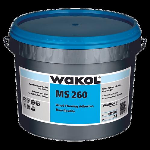 MS 260 Flooring Adhesive