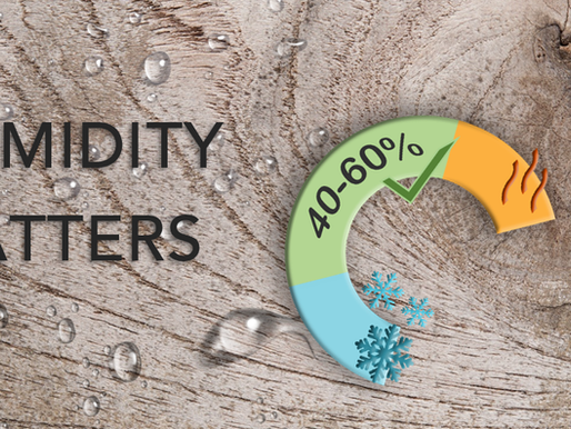 The Importance of Relative Humidity in your Home