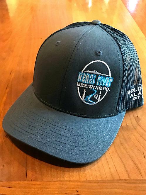 Baseball Hat - black