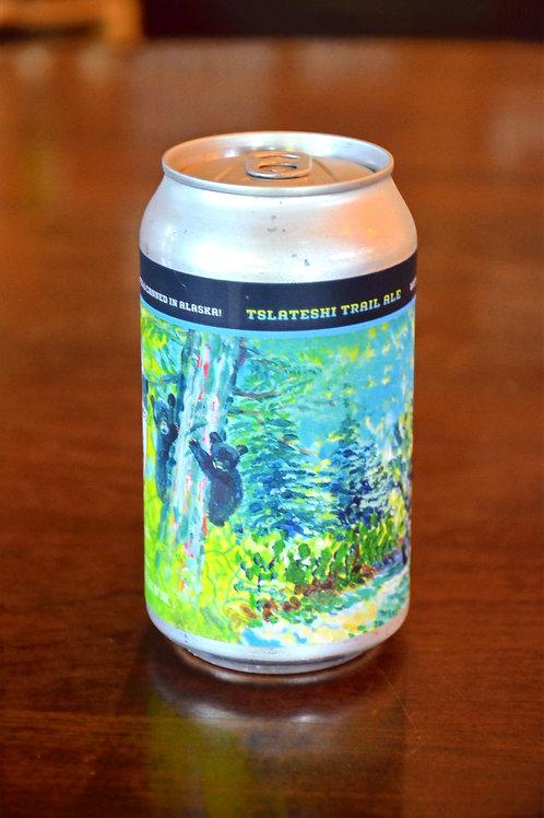 Tsalteshi Trail Ale