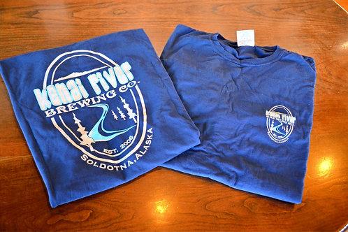 KRBC Logo- T-Shirt