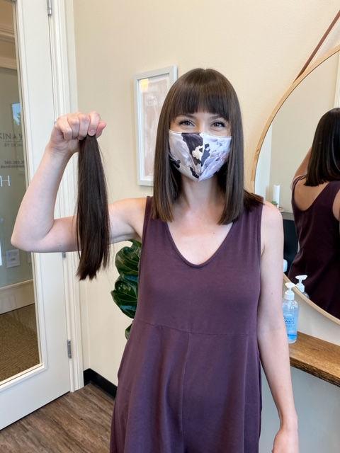 Transformation Haircuts