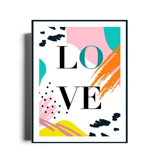 """Love"" Art"