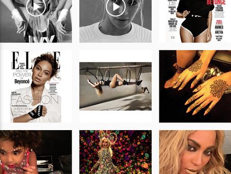 3 Social Media Marketing Tactics That Make Beyoncé Irresistible Online