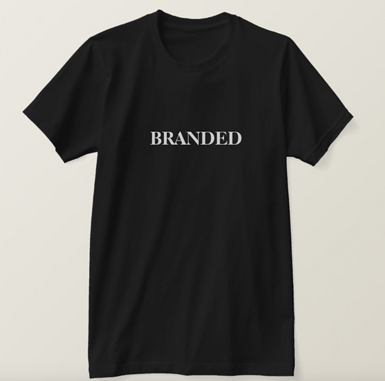Classic Branded Tee