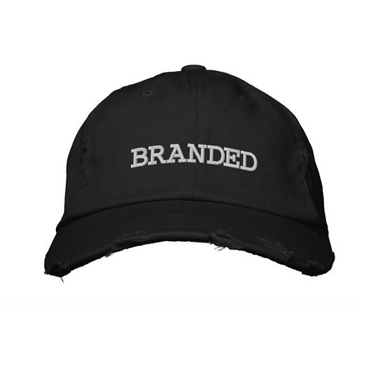 Branded Thinking Cap