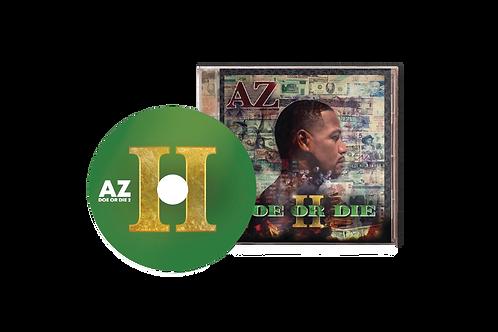 Doe or Die II CD