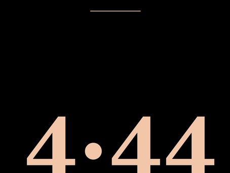 4 Lessons From Jay Z's 4:44