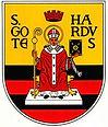 StadtWappen Gotha - Stadtfest Band JAMTO