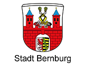 Stadtwappen Bernburg - JAMTONIC - Partyb