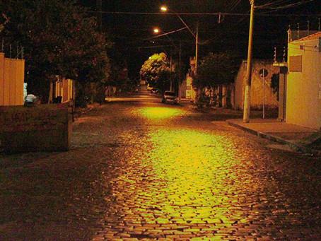 Toque de Restrição é adotado em Jardinópolis