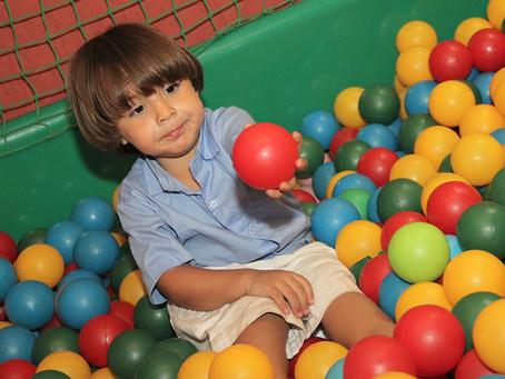 Em Foco: Aniversário Enzo 3 aninhos