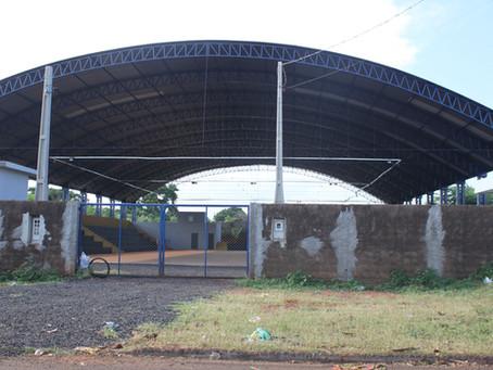 Projeto da Secretaria de Esporte pretende atender 100 crianças