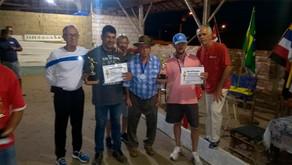 Torneio de Bocha – Troféu Antônio Fioravante