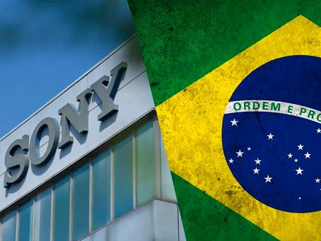 Sony confirma encerramento de atividades comerciais no Brasil ainda neste mês