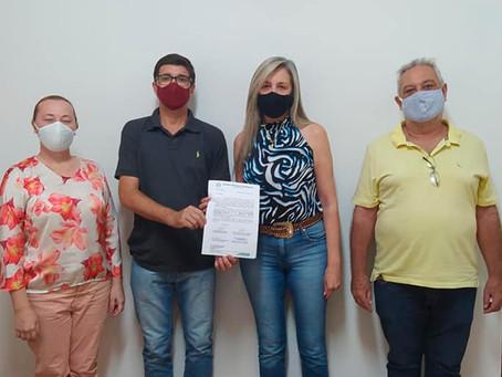 Câmara e Prefeitura de Jardinópolis pedem equipamentos de saúde para o Ministro Queiroga