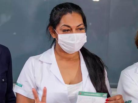 Ribeirão Preto dá início a vacinação contra a Covid-19