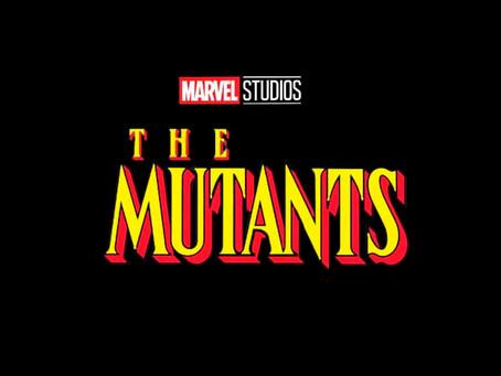 Marvel Studios estaria desenvolvendo filme chamado: 'Os Mutantes'