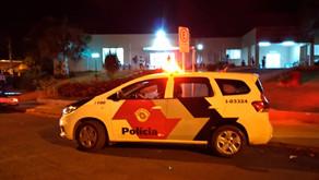 Tentativa de homicídio em Jardinópolis