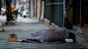 CRAS de Jardinópolis disponibiliza local para pessoas em situação de rua passarem as noites frias
