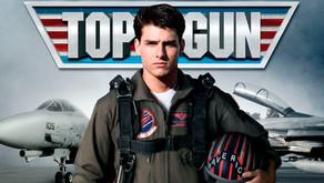 Trailer de Top Gun: Maverick é divulgado