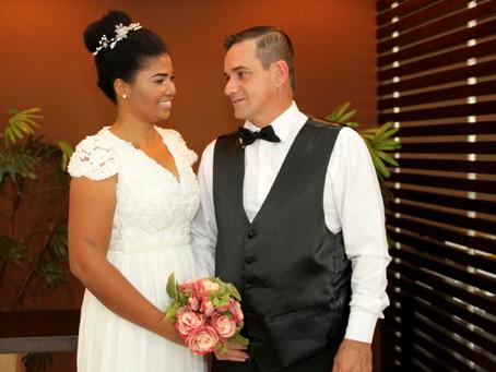 Em Foco: Casamento Vanessa e Wendel