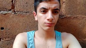 Caso Rian: Justiça condena réu a 16 anos de prisão por morte de estudante