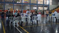 Vacinação para professores entre 18 e 44 anos em Jardinópolis