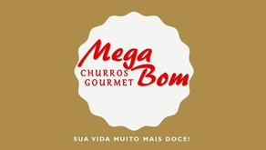 Mega Bom Churros Gourmet