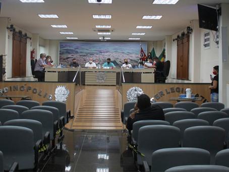 Reajuste no salários dos servidores municipais é aprovado pela Câmara de Jardinópolis