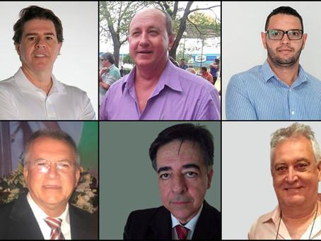 Candidatos tem um mês para realizarem o registro para as eleições de 2020