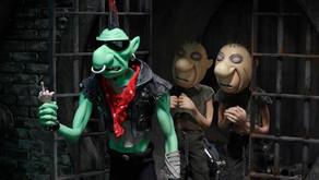 Animação de brasileiro concorre em festival francês
