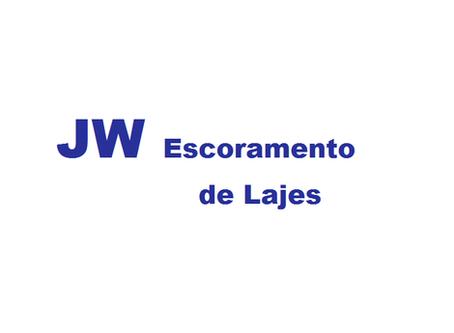 JW Escoramento e Fábrica de Laje